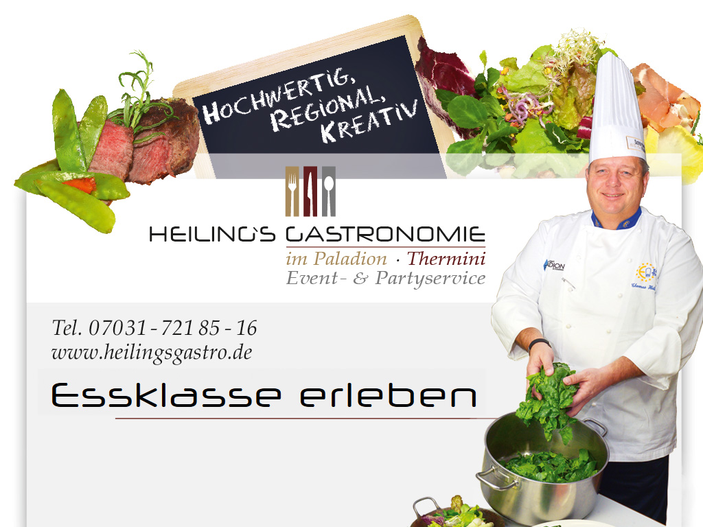 Heilings Gastro Paladion